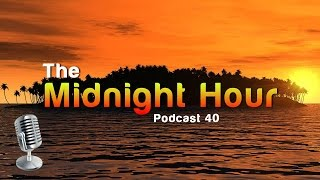 The Midnight Hour 40: Desert Island
