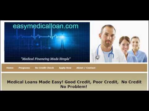 Bariatric Surgery Financing Bad Credit
