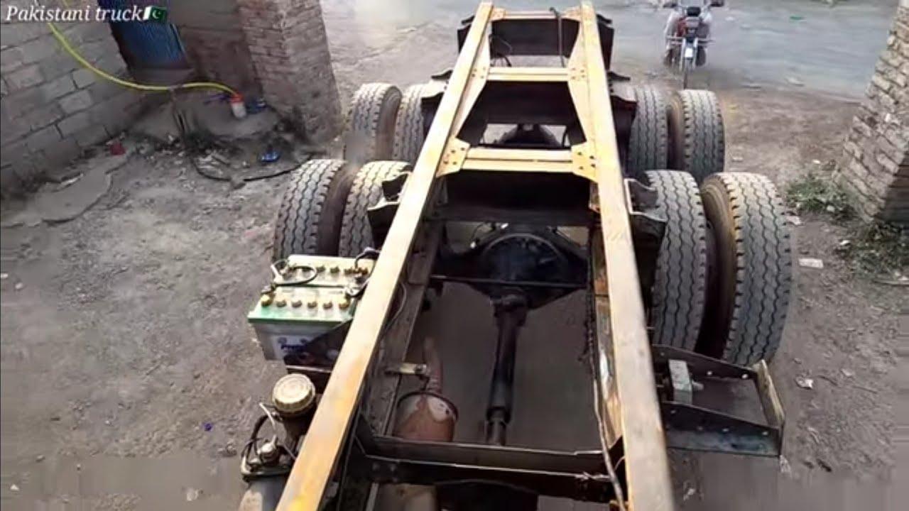 PKD UD Nissan restoration and body work