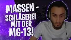 Massenschlägerei mit MG-13! 😂 - AladdinTV Stream Highlights #238