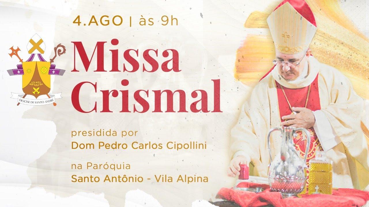 Missa Crismal