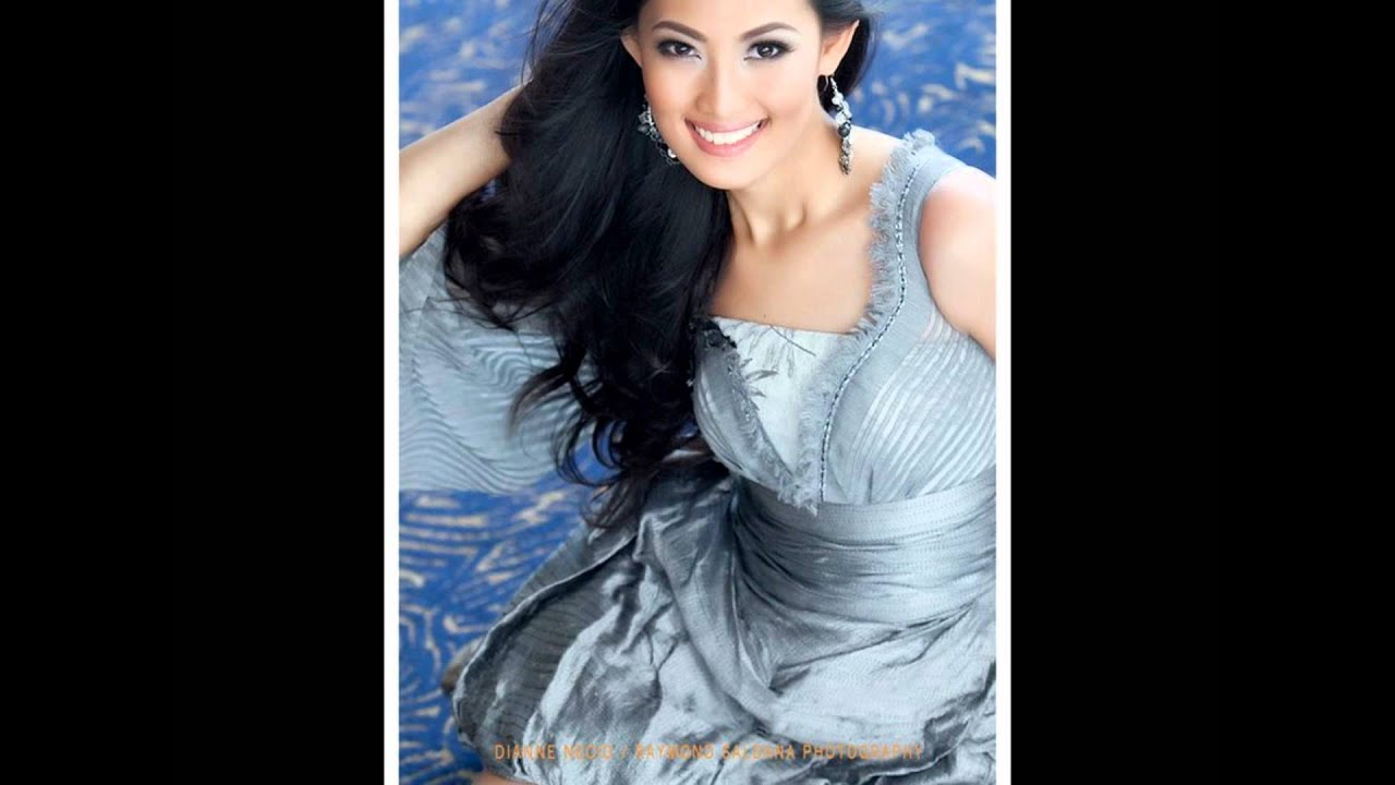 Bb Pilipinas 2011  |Dianne Necio