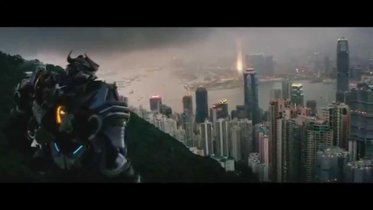 Transformers - Rise of Galvatron (2017) Trailer HD - Fan Made