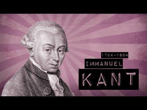 Filosofi: Immanuel Kant