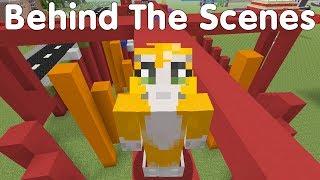 Behind The Scenes - Yoink
