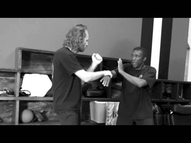 Master Phillip Redmond - Lop Da basics