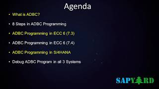 004 OData What is OData and SAP NWGW - SAP Yard