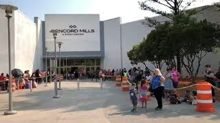 BUILD-A-BEAR CHAOS: Sale shut down after unprecedented lines at malls