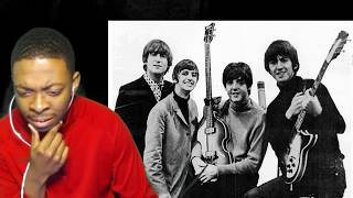 The Beatles-Yesterday Reaction