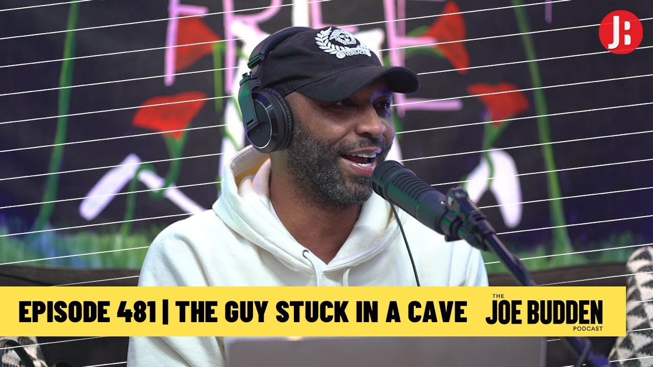 Download The Joe Budden Podcast Episode 481   The Guy Stuck In A Cave