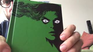 Mario Bava: Macabre Visions (Arrow Video) Unboxing (deutsch/German)