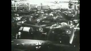 Historia De La II Guerra Mundial - 8/8 - Vencidos