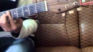 con dau cuoi cung guitar