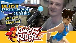 Playstation Move - Kung Fu Rider