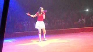 Esther Marcos !! Circo Moscou