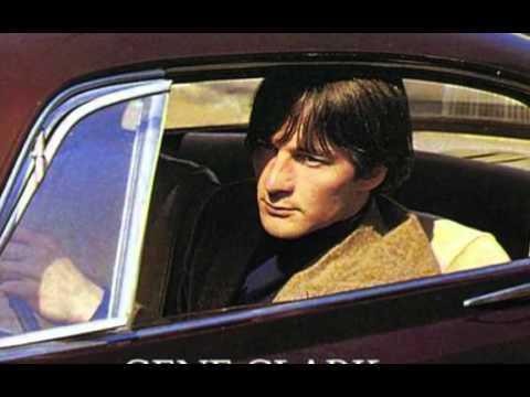 Gene Clark One In a Hundred Roadmaster