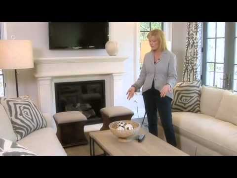 Interior Design — Great Room & Kitchen Design Tips