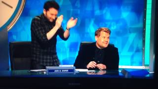 8 out of 10 Cats does Countdown - Numbers Game goes Wrong