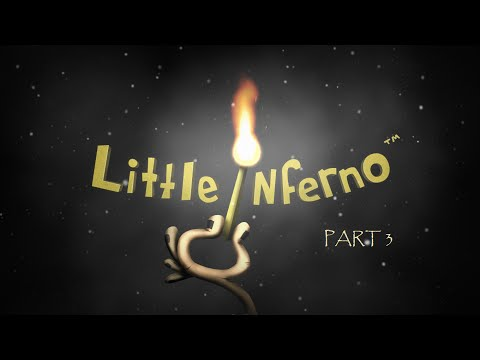 CURTAINS! | Little Inferno Part 3