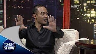Tonight Show - Belajar jadi Aktor bersama Ario Bayu
