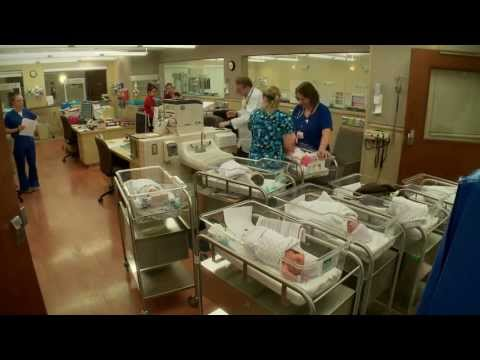 North Central Baptist Hospital Labor and Delivery