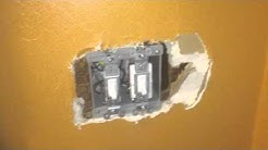 *DO NOT HIRE* Slentz Electric Company - Ellenton FL - They will ruin your home