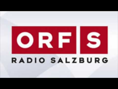 Interview Radio Salzburg (17.04.2016)