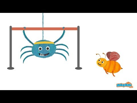 Exercise regularly, keep healthy! - Ask Coley - Health Tips for Kids | Mocomi