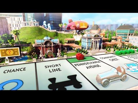 Jocul îşi bate joc de Mine | Monopoly Plus
