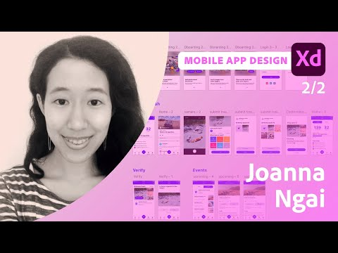 Earth-Friendly UX/UI Design with Joanna Ngai - 2 of 2