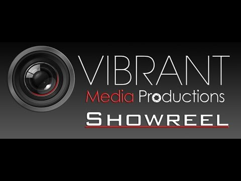 Vibrant Media Productions Showreel - Orlando Video Production Company
