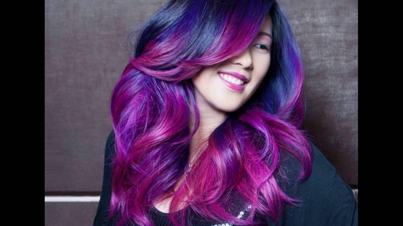 Splat Null, Lusty Lavender Kit Long Lasting Purple Hair Dye ...