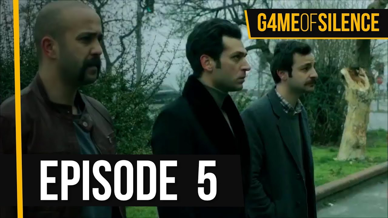 Download Game Of Silence | Episode 5 (English Subtitle)