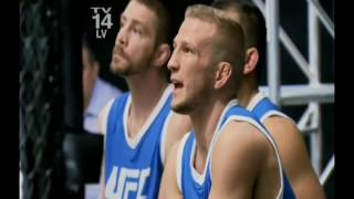 TUF 25 Episode 7 Part 3