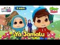Oki Setiana Dewi x Omar & Hana | Ya Jamalu