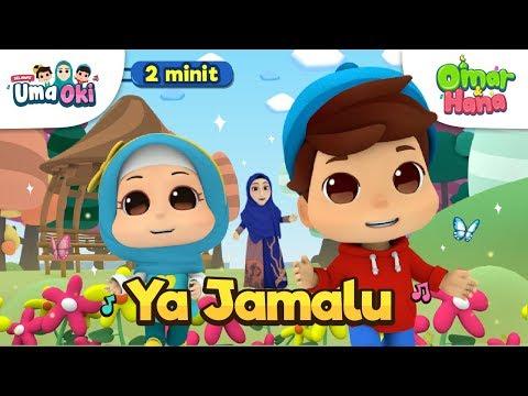Download  Oki Setiana Dewi x Omar & Hana | Ya Jamalu Gratis, download lagu terbaru