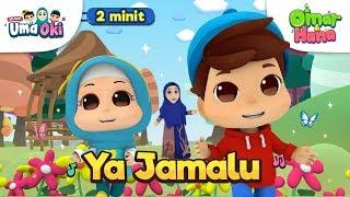 Download Mp3 Oki Setiana Dewi X Omar & Hana | Ya Jamalu