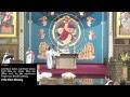 Nicene Creed in Coptic Church