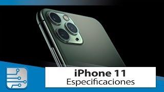 iPhone 11 y 11 Pro - Características tras la presentación de Apple