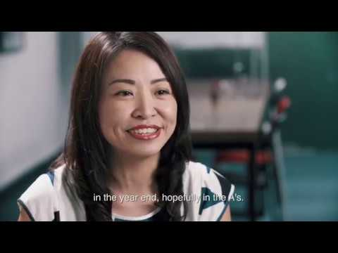 Review & Testimonial Video For Bright Culture Tuition Centre in Singapore