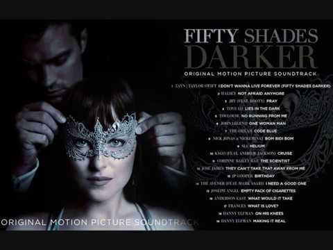 Fifty Shades Darker Soundtrack Album (Full)