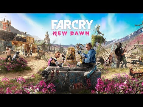 """Far Cry: New Dawn"" (PS4) - Game Review"