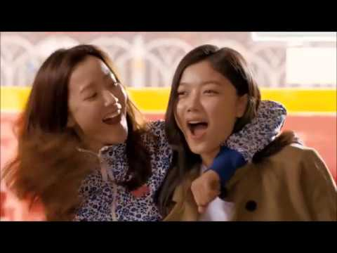 ALi – I Love You, I'm Sorry (사랑한다 미안해) [OST Angry Mom] VOSTFR/ENGLISH/KOREAN