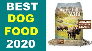 The Best Dog Food You Can Buy ! Best Dog food-2018 !Dog food !