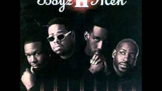 Boyz 2 Men - Hard to Say I