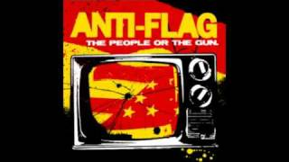 Anti-Flag - NEW SONG! - You Are Fired (Take this Job)