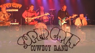 Super Grit Cowboy Band - Sweet Lady