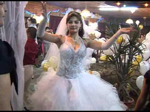 Армянская свадьба в Самаре.