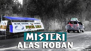 Download lagu MISTERI ALAS ROBAN dan WARUNG MAKAN GAIB