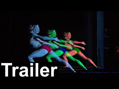 Company Wayne McGregor / Paris Opera Ballet - Tree Of Codes - Trailer (Sadler's Wells)